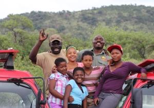 Sunway South Africa Pilanesberg SOS (Ruan Mey)